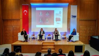 Photo of TEI: Geleceğimiz kadınlar