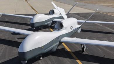 Photo of Northrop Grumman'dan Avustralya'ya MQ-4C teklifi