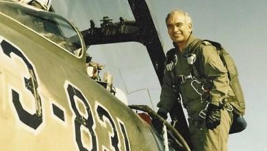 Photo of Emekli Tümgeneral Necdet Gençaslan vefat etti