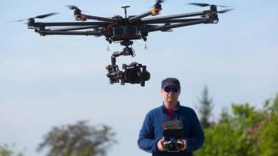Photo of Drone pilotları Lisanslarını bekliyor