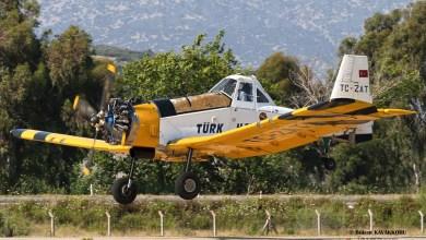 """Photo of THK: """"6 yıldır uçmayan Dromader'ları satıyoruz"""""""