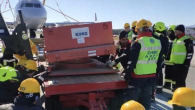 Photo of Antalya'da kırım geçiren uçağın kurtarılma operasyonu