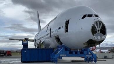 Photo of Koronavirüs salgınının kurbanı: Airbus A380