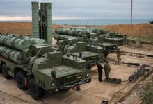 Photo of S-400 ve F-35 hamlesi