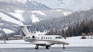 Photo of Zenginler Sedona'ya iş jetleriyle kaçtı