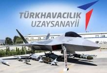 Photo of TİM'in savunma ihracatçılarında 1'inci TUSAŞ oldu