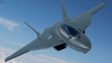 Photo of Airbus'tan geleceğin savaş uçağına uzman desteği
