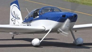 Photo of Kit uçaklarının en büyük üreticisi