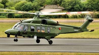 Photo of Mısır'dan Leonardo'ya 32 helikopter siparişi