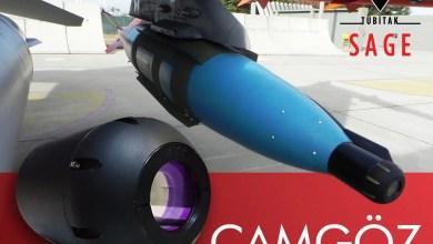 Photo of Camgöz: Akıllı bombalara yerli lazer arayıcı başlık
