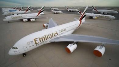 """Photo of Emirates CEO'su: """"Airbus A380 bitti"""""""