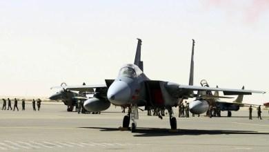 Photo of ABD Suudi Arabistan'dan Patriot ve F-15E uçaklarını çekiyor