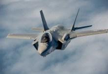 Photo of BAE, F-35 için ABD'ye resmi başvuru yaptı