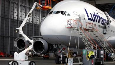 Photo of A380'den kargo uçağı olur mu?
