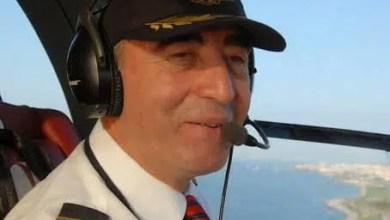Photo of Muzaffer ATICI kaptanımızın ardından