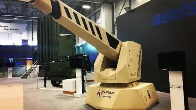Photo of Geleceğin silahları: Railgun