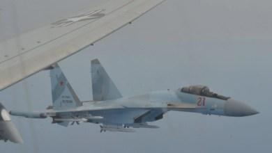 Photo of ABD: Su-35 uçağımızı taciz etti