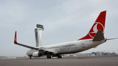 Photo of THY Avrupa'nın en çok uçan şirketi