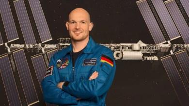 Photo of Rekor kıran Alman astronotun ilginç hikayesi