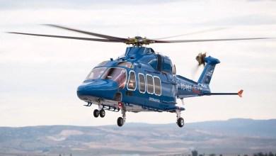 Photo of İlk T625 helikopteri Jandarma'ya teslim edilecek