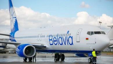 Photo of Antalya uçağı kabin basıncını kaybetti