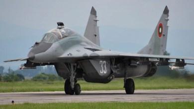 Photo of Bulgaristan Mig-29 uçaklarını satışa çıkardı