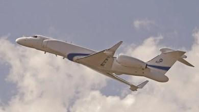 Photo of İsrail'den adı açıklanmayan Avrupa ülkesine 'özel görev' uçağı
