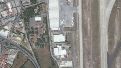 Photo of Havalimanına komşu polis okulu arazisine konut ve villa