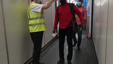 Photo of THY, Rusya'dan Mali vatandaşlarını tahliye etti