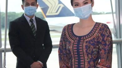 Photo of Singapur Havayolları İstanbul Havalimanı'nda