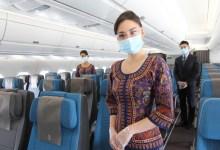 Photo of IATA'nın ilk Travel Pass uygulamasını Singapur Havayolları başlatıyor