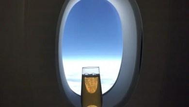 Photo of Uçaklarda alkol servisi durduruldu