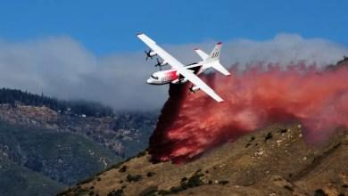 Photo of Yangın söndürme uçağı ihalesinde kritik günler