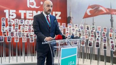 Photo of '15 Temmuz Zafer Fotoğrafları' İstanbul Havalimanı'nda Sergileniyor