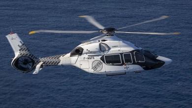 Photo of ACH160'a EASA sertifikası