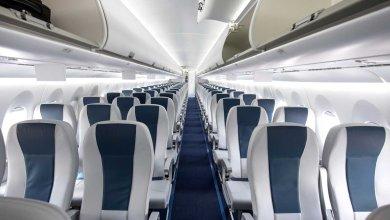 Photo of İstanbul'a boş gelen yolcu uçakları