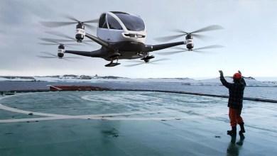 Photo of Drone ile ticari uçuşlar başladı
