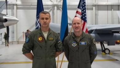 Photo of ABD Estonya'ya MQ-9 konuşlandırdı