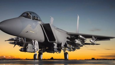 Photo of F-15EX'e yeni isim