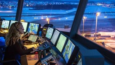 Photo of Dünya Hava Trafik Kontrolörleri Günü kutlu olsun
