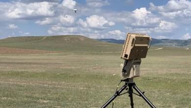 Photo of Retinar FAR-AD Dron Tespit Radarı teslim edildi