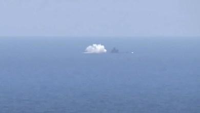 Photo of Mısır denizaltısı Harpoon'u atamadı