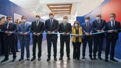 Photo of İstanbul Havalimanı'nda müze açıldı