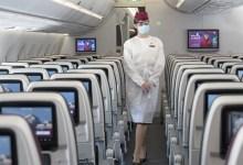 Photo of Katar Havayolları hijyenden 5 yıldız aldı