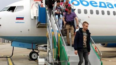 Photo of Rusya Türkiye yasağını 21 Haziran'da kadar uzattı