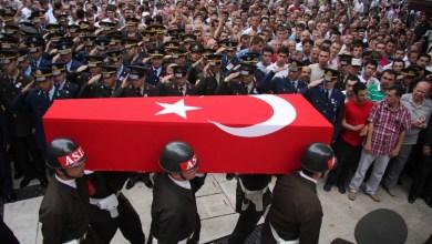 Photo of Mersin'de trafik kazası: 5 şehit