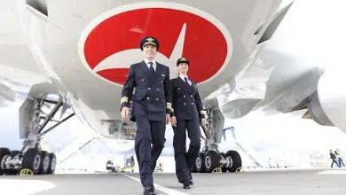 Photo of THY yabancı pilotları simülatör eğitimine çağırıyor