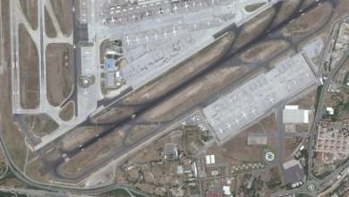 Photo of 05-23 pistinde uçak kaldı, Atatürk Havalimanı 1 saat kapalı kaldı