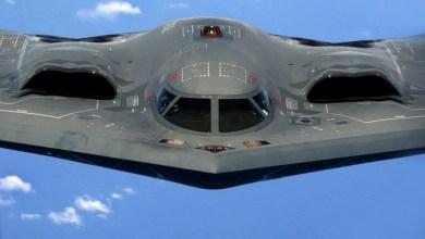 Photo of B-2'ler Hint-Çin sınıra gidecek