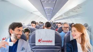 Photo of Corendon'da ara koltuğu boş bırakın